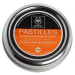 Pastilles Tins Propolis & Licorice για να μαλακώνουν τον λαιμό Pharmacy4y Overespa