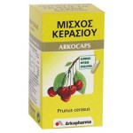 Arkocaps cherry stalks - Pharmacy4y - Overespa