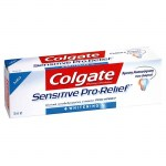 Colgate Sensitive Pro Relief Whitening Οδοντόκρεμα 75ml -pharmacy4y overespa