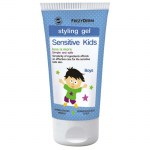 Frezyderm Kids Hair Styling Απαλό gel Sensi  για δυνατό κράτημα 100 Ml Pharmacy4y Overespa