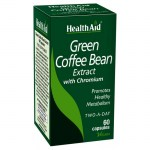 Health aid green coffee bean 60caps - pharmacy4y overespa