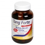Health aid tang forte royal jelly 1000mg caps 30 - pharmacy4y overespa