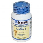 Life extension optimized chromium with crominex -pharmacy4y overespa