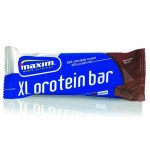 Maxim Protein Bar Xl Chocolate flavour 82gr 15 τεμάχια-pharmacy4y overespa