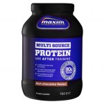 Maxim multi protein 750 gr chocolate -pharmacy4y overespa