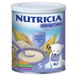NUTRICIA Cream Allergy Care Κρέμα χωρίς γάλα, 300gr Pharmacy4y Overespa
