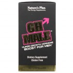 Nature`s plus gh male caps 60 -pharmacy4y overespa