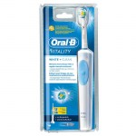 Oral-b vitality white & clean -pharmacy4y overespa