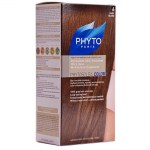 Phyto Paris Phytosolba Color 6 Βαφή,  Ξανθό Σκούρο Pharmacy4y Overespa