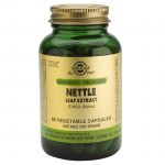 Solgar nettle leaf extract 60 -pharmacy4y overespa