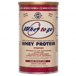 Solgar whey to go protein 454gr -pharmacy4y overespa