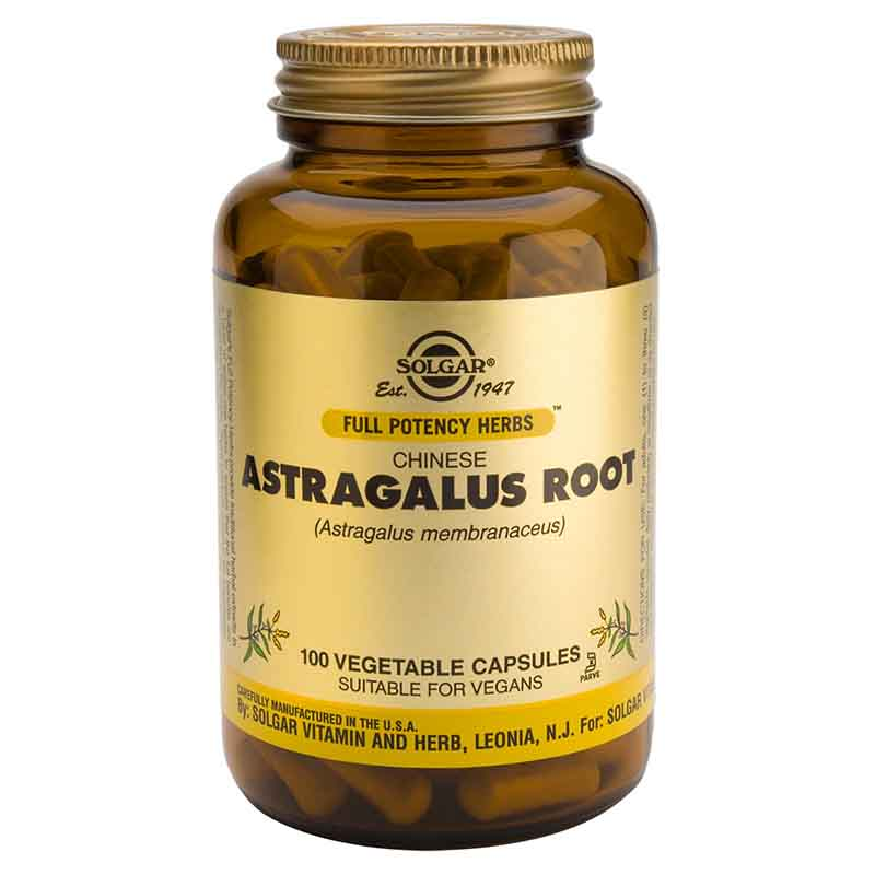 Health Aid Astragalus Root Συμπληρώματα διατροφής 545mg 60tabs Pharmacy4y Overespa