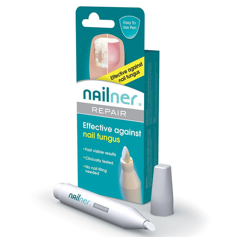 Nailner repair 4ml -pharmacy4y overespa