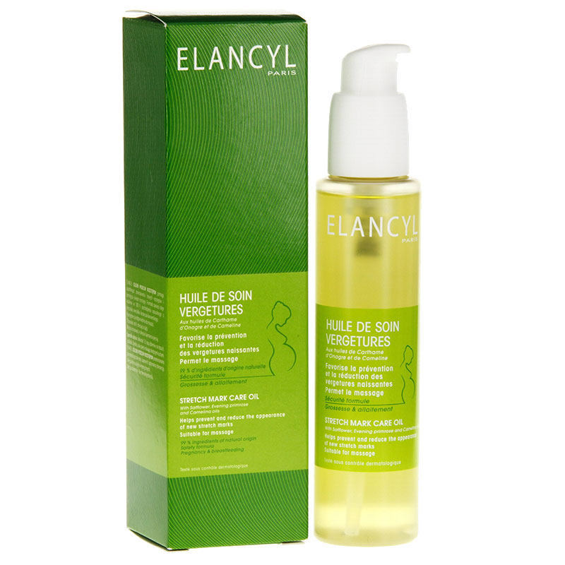 elancyl Huile de soin vergetures 150 ml Pharmacy4y Overespa