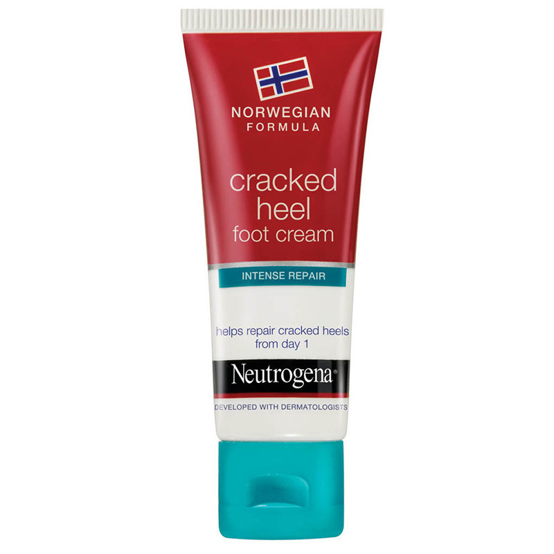 neutrogena foot creme 40ml Pharmacy4y Overespa