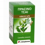 Arkopharma Arkocaps Green Tea-πρασινο τσαι Pharmacy4y - Overespa