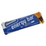 Maxim Energy Bar Cookie Dark Chocolate Coating 55gr  -pharmacy4y overespa