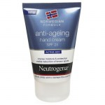NEUTROGENA Anti-ageing Hand Cream Αντιγηραντική κρέμα χεριών 25 spf 50ml Pharmacy4y Overespa