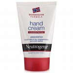 NEUTROGENA Hand Cream Unscented 75ml Κρέμα χεριών χωρίς άρωμα Pharmacy4y Overespa