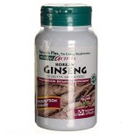 Nature`s plus korean ginseng 250 mg vcaps 60 -pharmacy4y overespa
