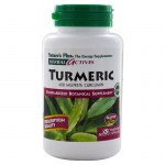 Nature`s plus turmeric 400 mg vcaps 60 -pharmacy4y overespa