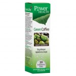 Power health green coffee 20s - pharmacy4y overespa