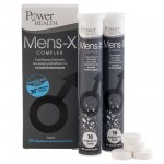 Power health mens-x complex, 32s αναβράζοντα δισκία - pharmacy4y overespa