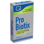 Quest Probiotix Προβιοτικά, 30caps Pharmacy4y Overespa