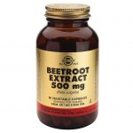 Solgar beetroot extract 500mg 90 -pharmacy4y overespa