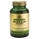 Solgar devil s claw 60s -pharmacy4y overespa