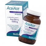 health aid acai ace Αντιοξειδωτικά 30 Pharmacy4y Overespa